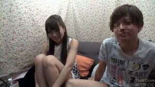 素人美少女を口説いて顔面騎乗からフェラ激パコSEXのエッチ動画