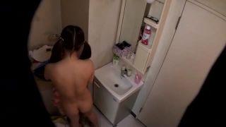 ファザコンのJKが父親を誘惑して近親SEXやっちゃった盗撮動画