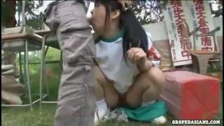 トイレ盗撮されたJC娘が野外レイプでまたおしっこ漏らすやばい動画