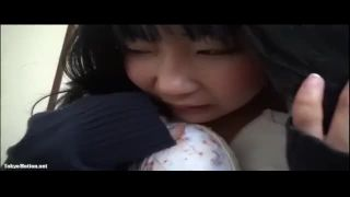 女子高生が悪い大人に連込まれ悪戯レイプされる個人撮影JKエロ動画
