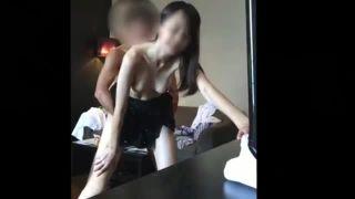 【JK援交★スマホ動画】女子高生もしかしたら中学生かもしれない素人女子のやばいSEX動画が流出した件