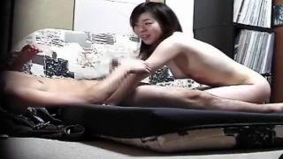 JK彼女とのリアルSEXを隠し撮りしてネット投稿した盗撮エロ動画