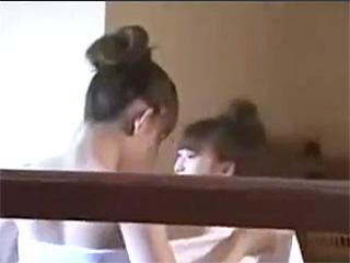 お宝AKBメンバーのお風呂入浴シーン隠し撮りエロ動画流出